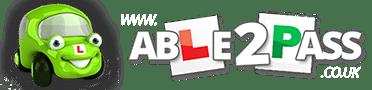 Able2Pass Logo